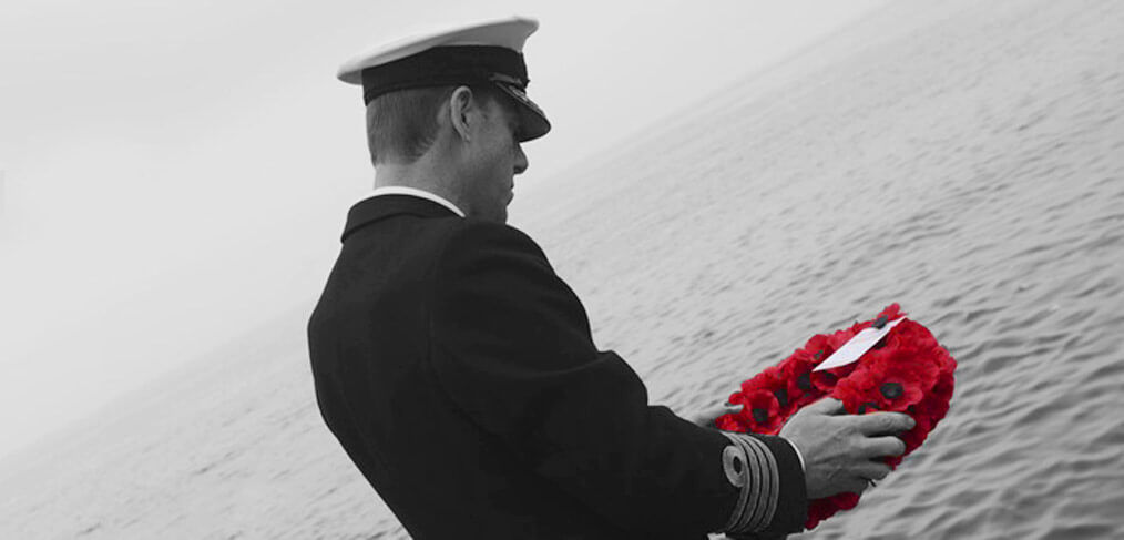 Remembrance 2013. We will remember them
