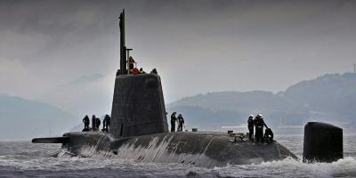 Attack submarine force: sinking below critical mass?