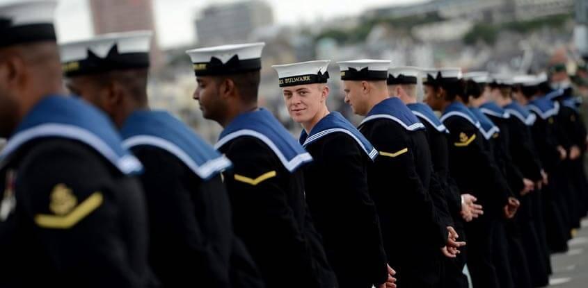 The hidden crisis – Royal Navy manpower
