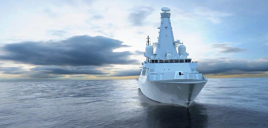 A critical moment for the Type 26 Frigate programme