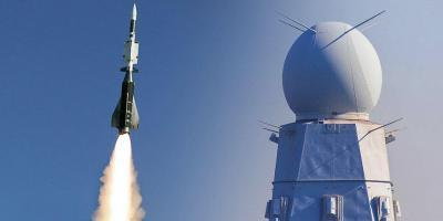 UK and NATO navies take further small steps in developing ballistic missile defence