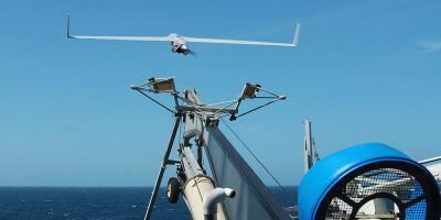 Unmanned Platforms & the Royal Navy – Part 1 Aerial Systems