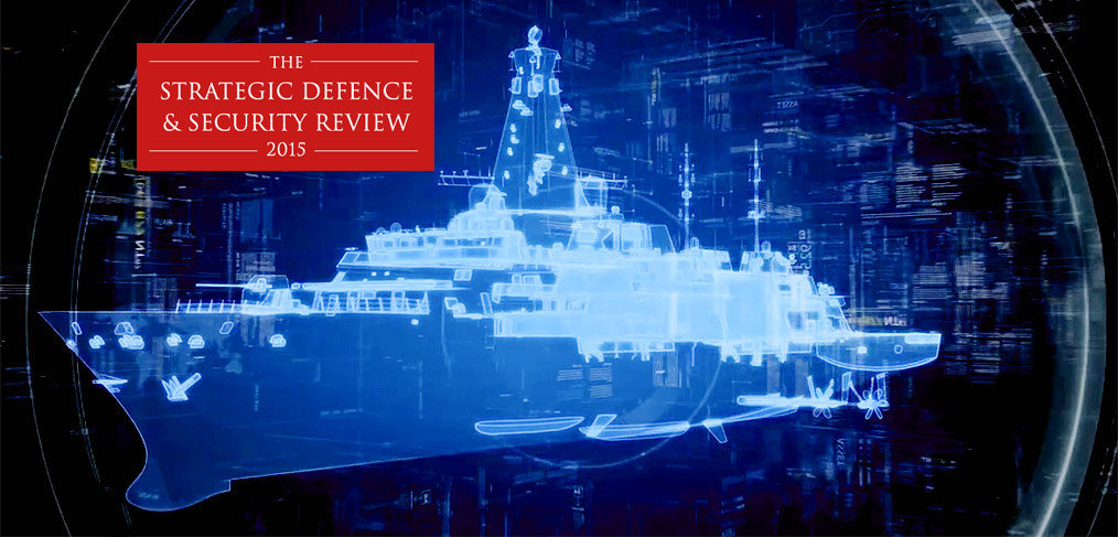 SDSR implications for the RN – The surface escort conundrum