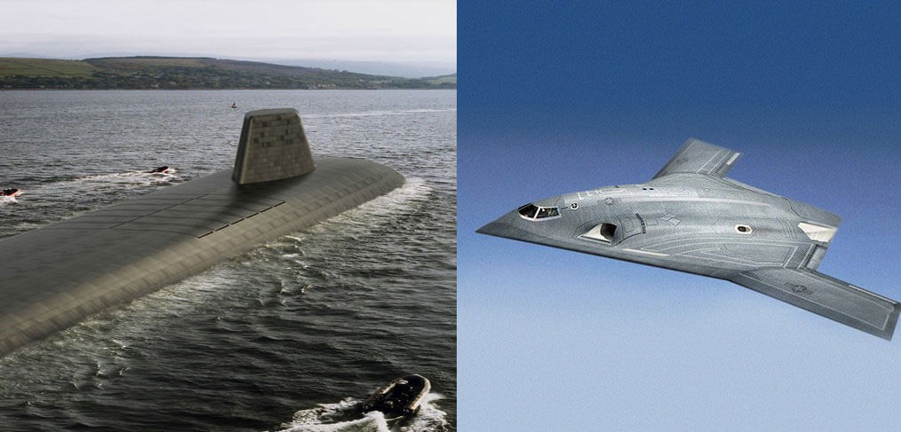 Why a submarine-based nuclear deterrent is the best choice for the UK