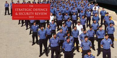 SDSR implications for the RN – The manpower situation