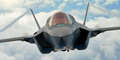 Have the armchair F-35 critics got it all wrong?