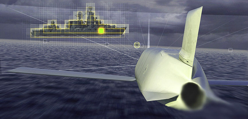 Is the Royal Navy surface fleet losing the ability to sink other warships?