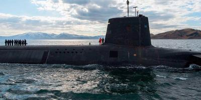 Why relocating Trident away from Scotland is virtually impossible