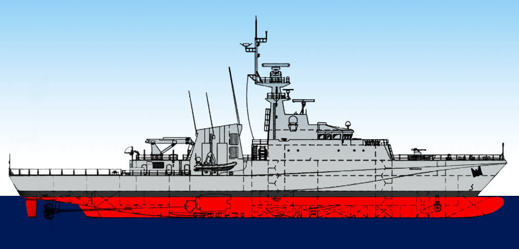 How OPVs could be important to the future of the RN