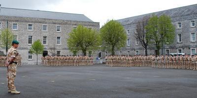Royal Marines Stonehouse barracks gets the axe