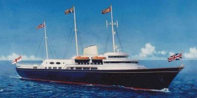 A new royal yacht – good idea?