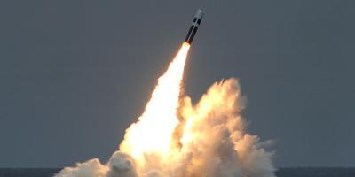 Why we should have every confidence in the Trident missile system