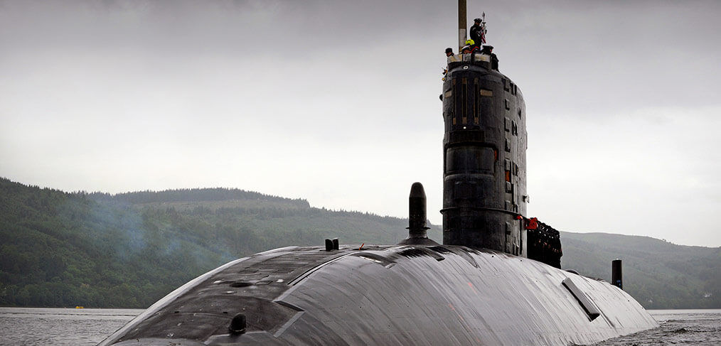RN attack submarines – is there a crisis?