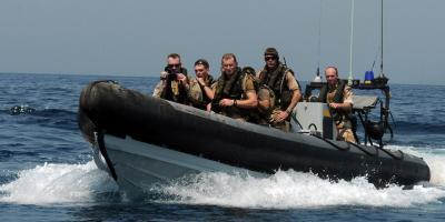 Trading marines for sailors – the Royal Marines, reduced or just restructured?