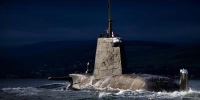 Outlook for the Royal Navy in the wake of the 2017 general election