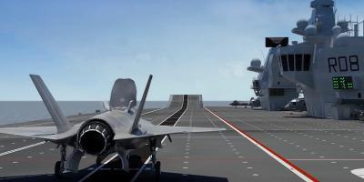 Getting jets to sea – more squadrons, more pilots please