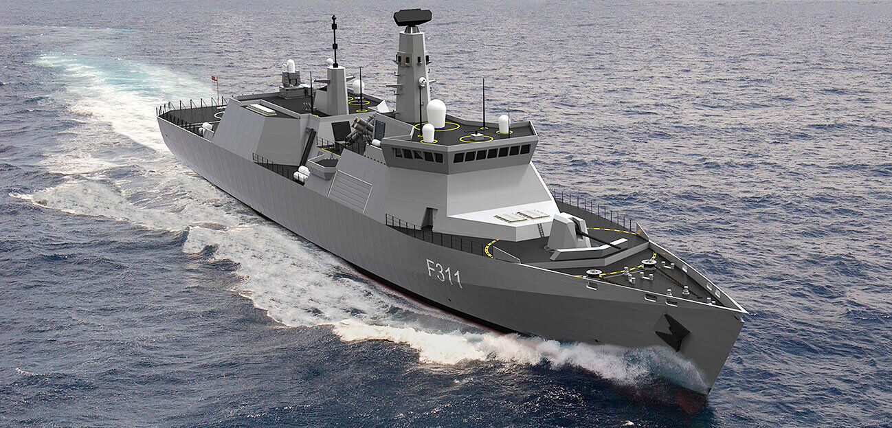 Shipbuilding Strategy for the Type 31 Frigate announced – a great day for the Royal Navy?