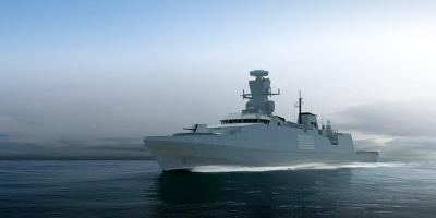 British industry manoeuvring on the Royal Navy's Type 31e frigate programme