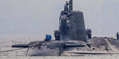 A bad day at the office – perspective on the HMS Ambush collision