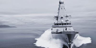 Final cure for Type 45 destroyer propulsion problems announced
