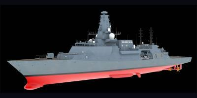 Why will the Royal Navy not have its first Type 26 frigate operational until 2027?