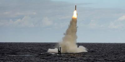 On the brink. Royal Navy submarines ready to attack Syrian targets