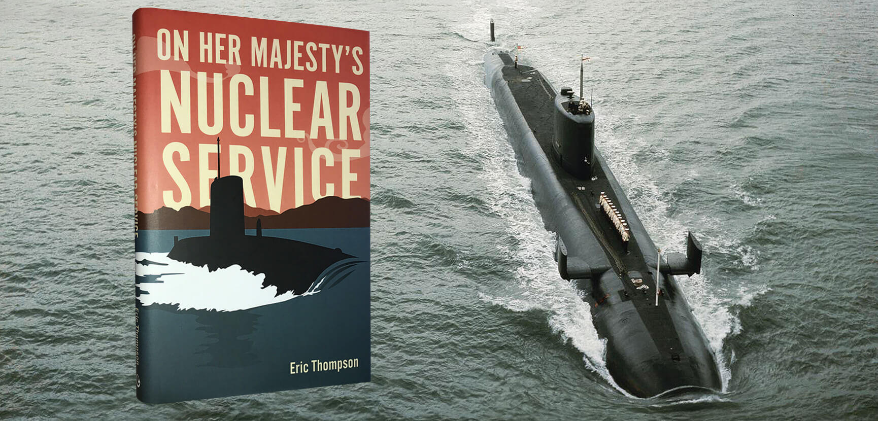 On Her Majesty's Nuclear Service – Book Review