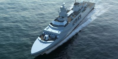 Royal Navy Type 31e Frigate programme suspension – no cause for panic