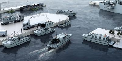 In focus: the versatile new workboats being built for the Royal Navy