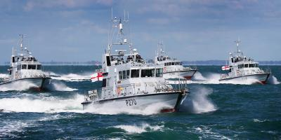 The University Royal Navy Units – student yacht club or valuable asset?