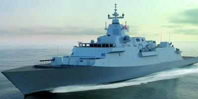 Good news for the Royal Navy and UK Plc – Type 26 frigate design wins in Canada