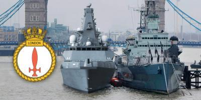Counting chickens before they hatch… 8th Type 26 Frigate to be named HMS London