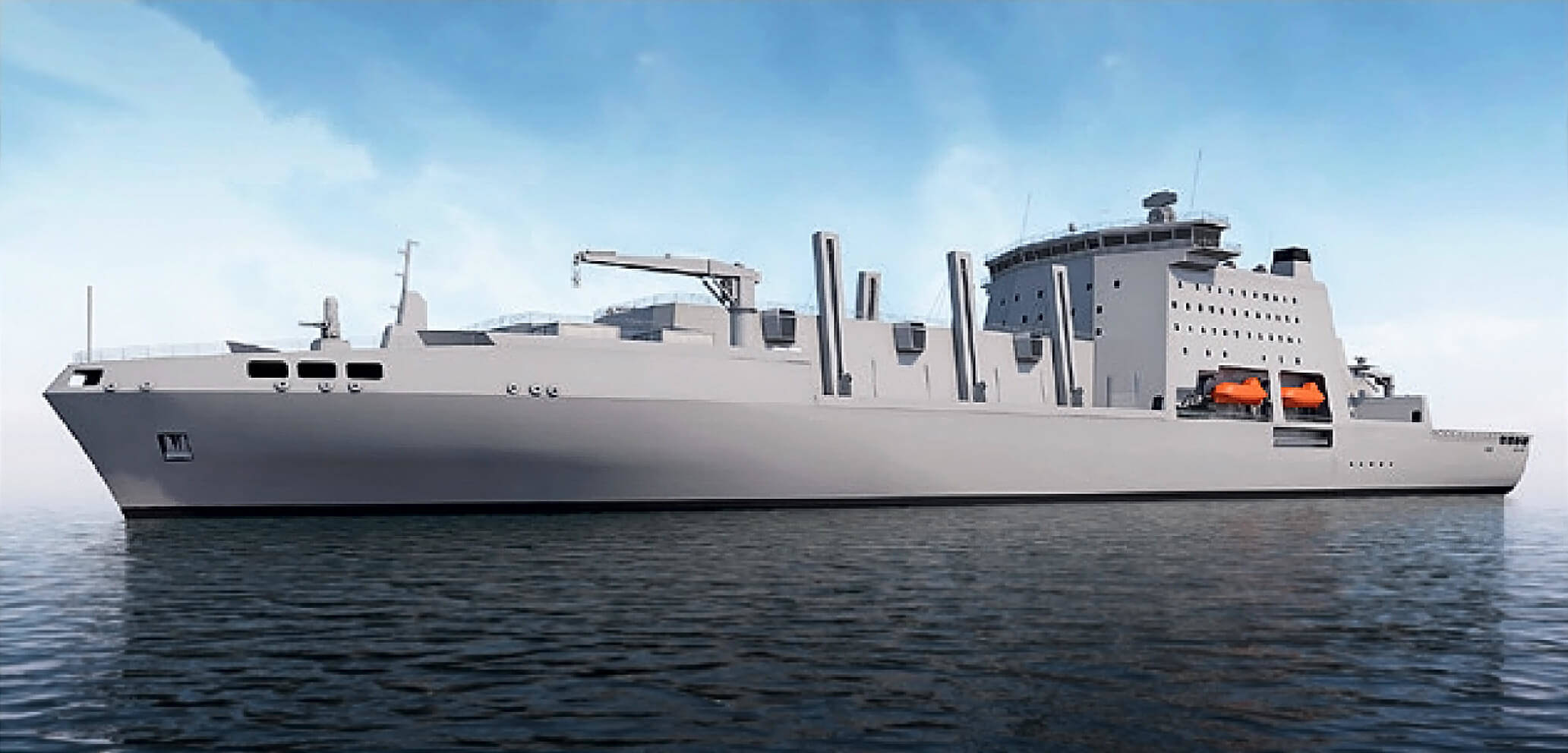 Defence Committee demands answers from government on Fleet Solid Support Ship competition rules