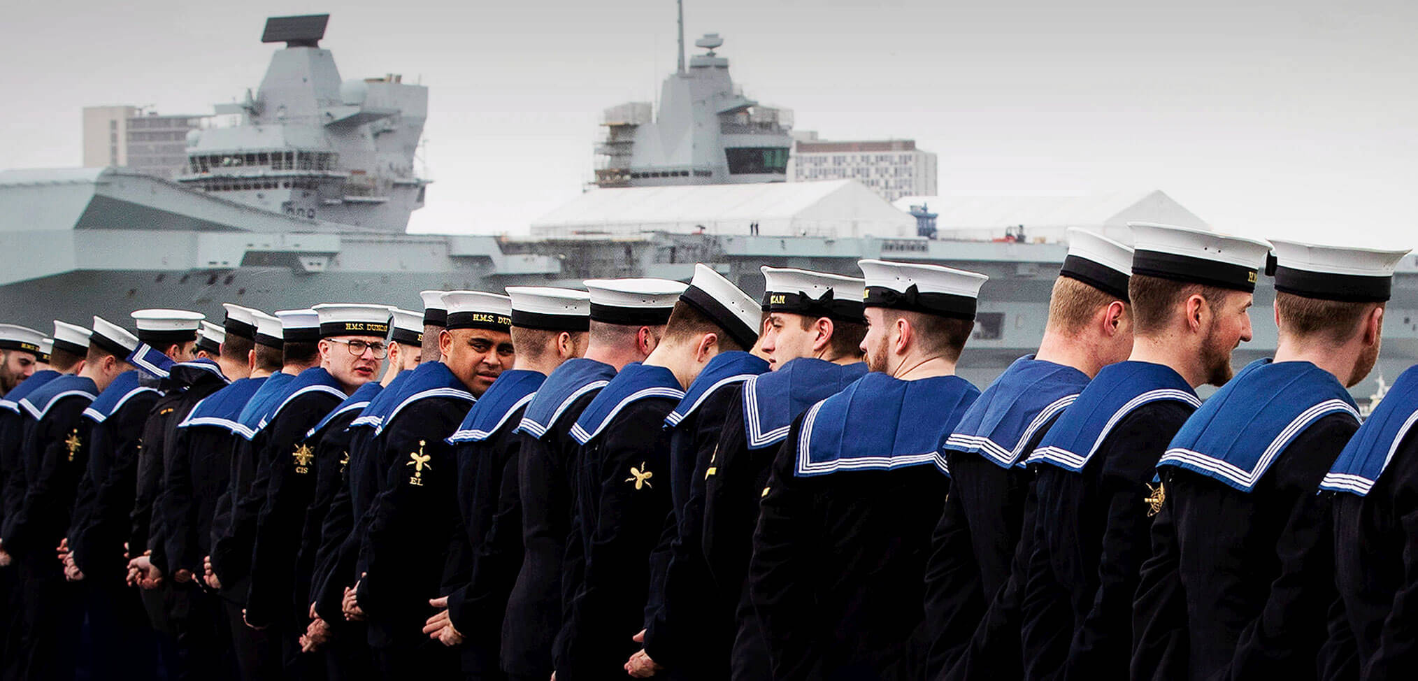 Has the Royal Navy solved its manpower problems?
