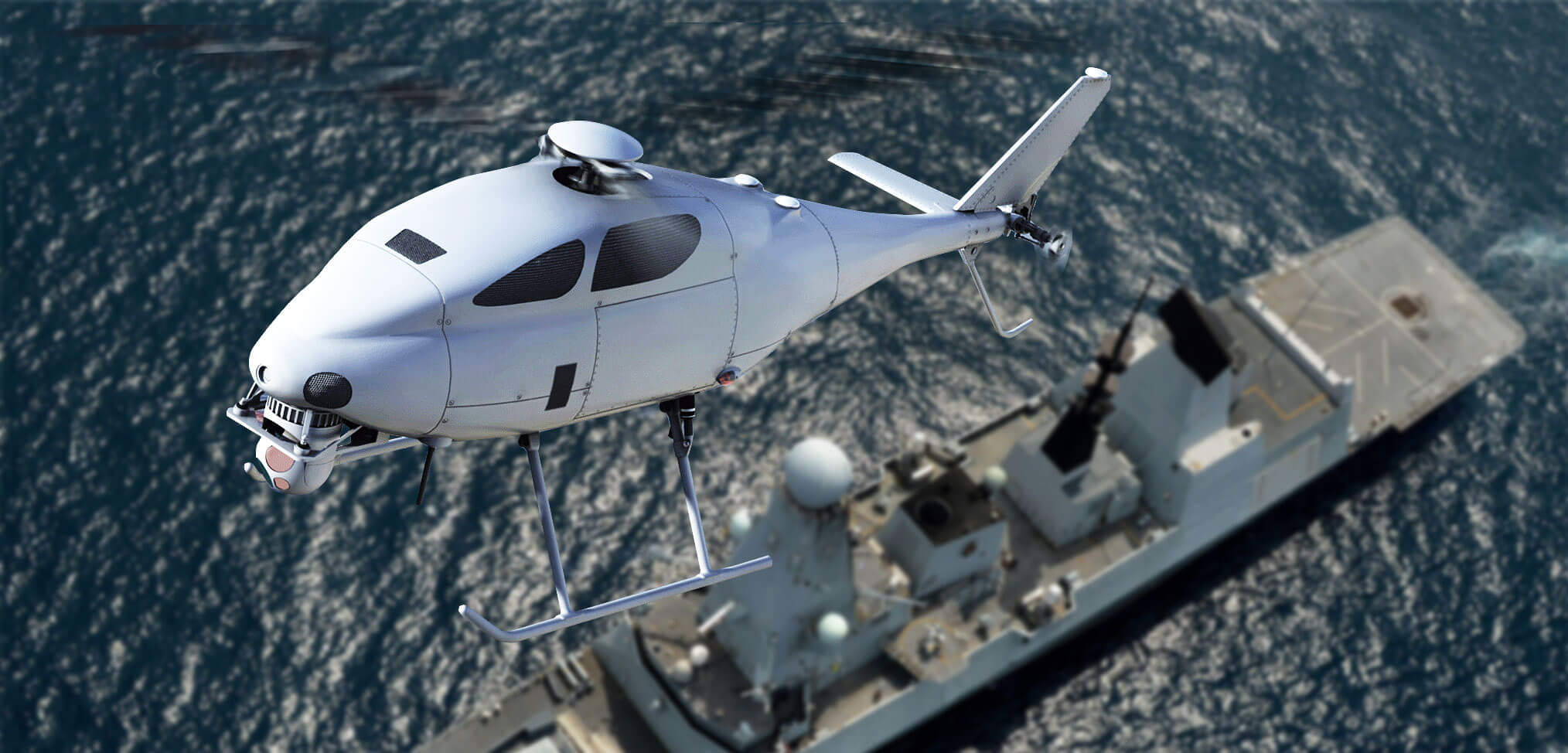 The Royal Navy and Maritime Autonomous Systems – better late than never