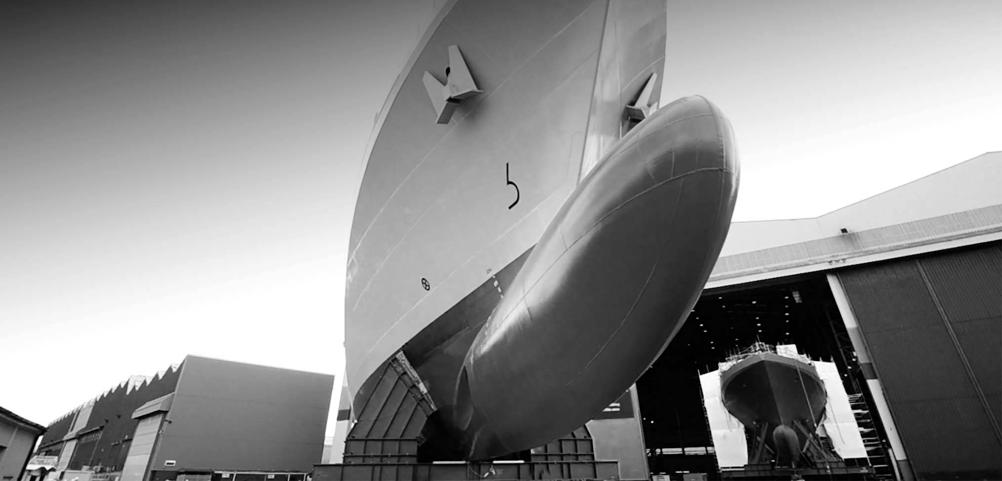 All-Party Parliamentary Group for Shipbuilding publish report on the industry