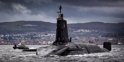 Trouble ahead for the UK nuclear programme?
