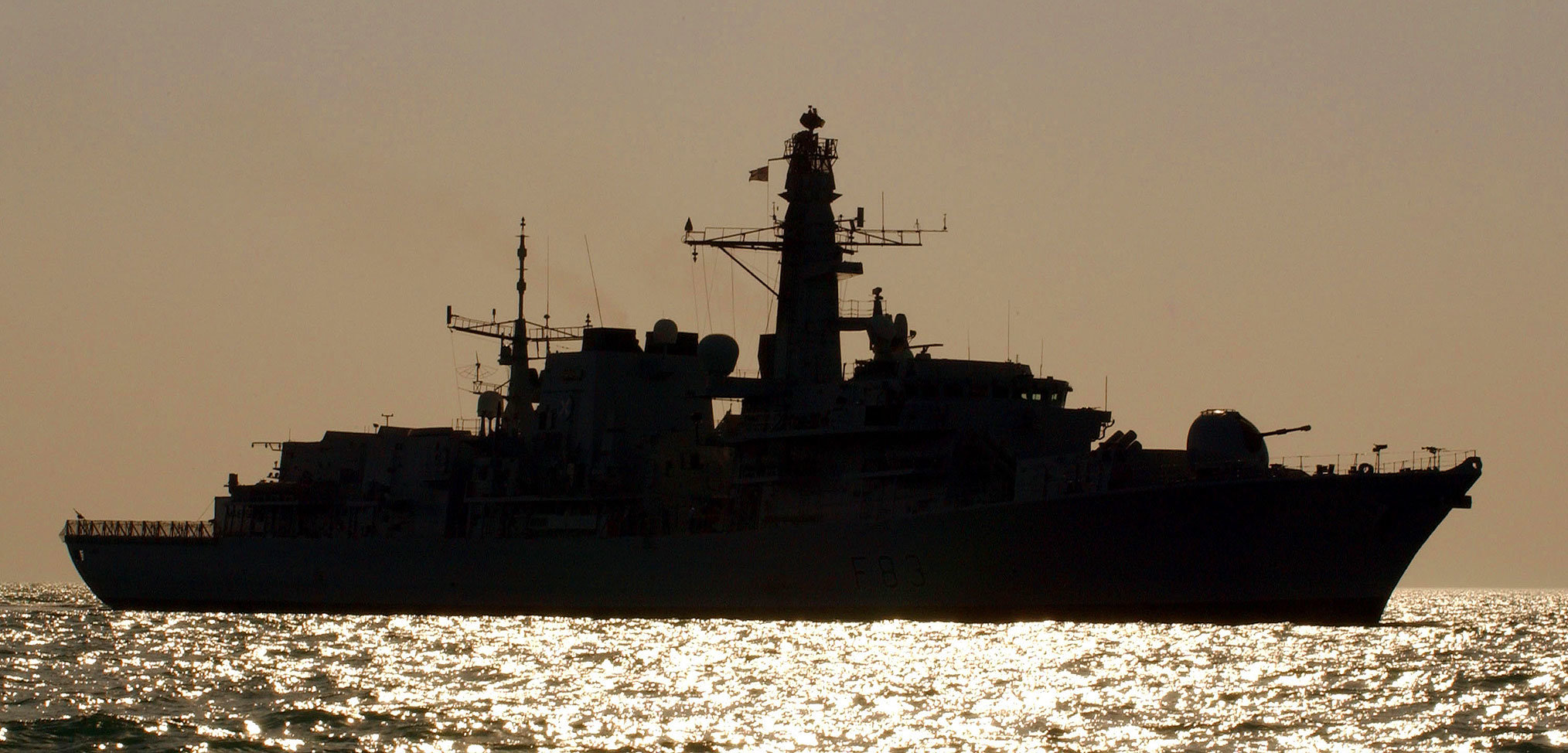 Iran's illegal seizure of a British tanker – a failure by the Royal Navy or a failure of strategy?