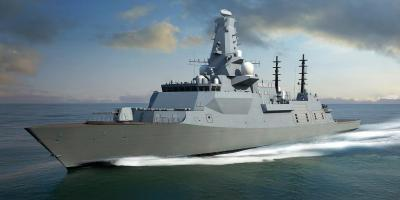 Powering the stealthy submarine hunter – Type 26 frigate propulsion system in focus