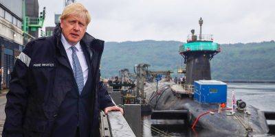 Election 2019: In search of the Royal Navy's political friends