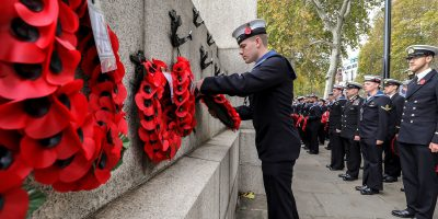 Remembrance 2019. We will remember them.