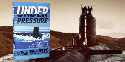 Under Pressure – Book Review