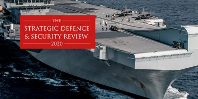 SDSR 2020 – which direction for the Royal Navy?