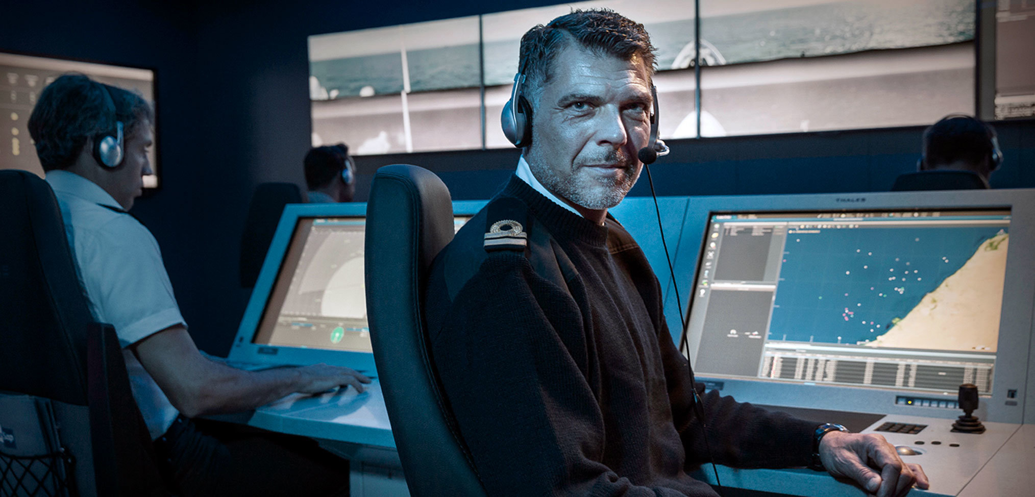 Embracing TACTICOS – the Royal Navy's new combat management system