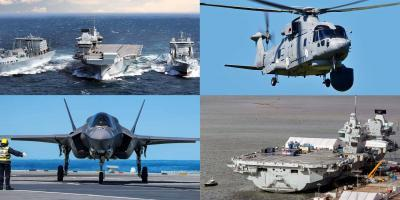 A pale imitation of Carrier Strike?