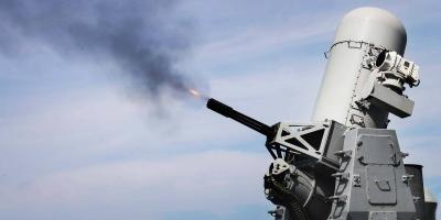 Last ditch defence – the Phalanx close-in weapon system in focus