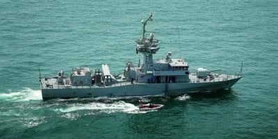 Britain to build warships for Ukraine?