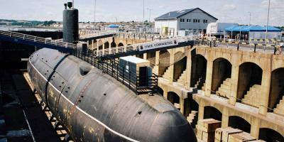 Can Plymouth give its Royal Navy heritage the place it deserves?