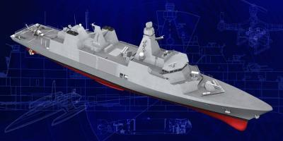 Real hope for a bigger Royal Navy – the Type 32 frigate concept