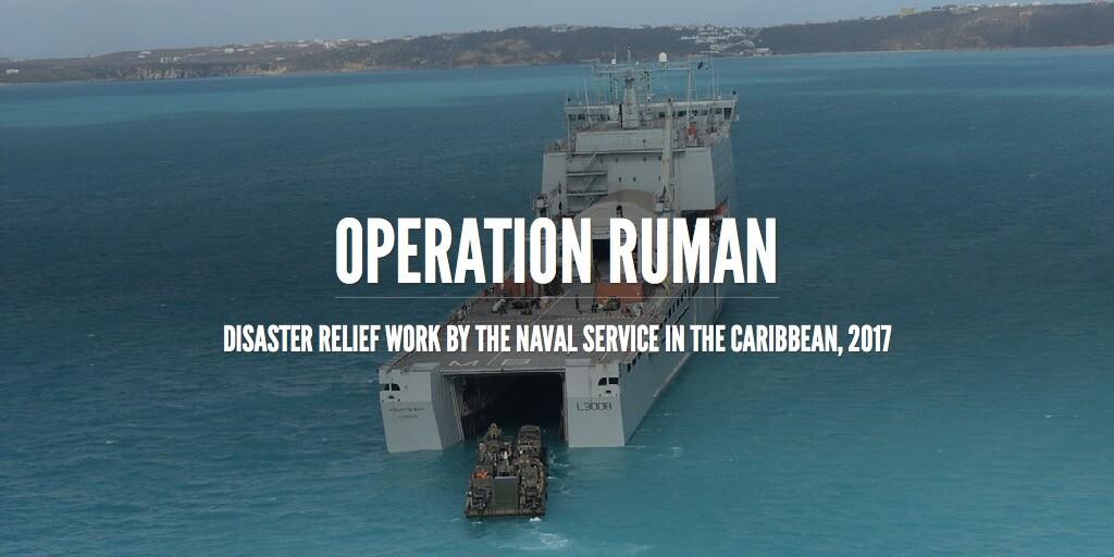 Operation Ruman